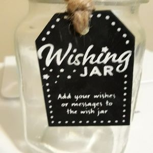 Other - Wishing Jar